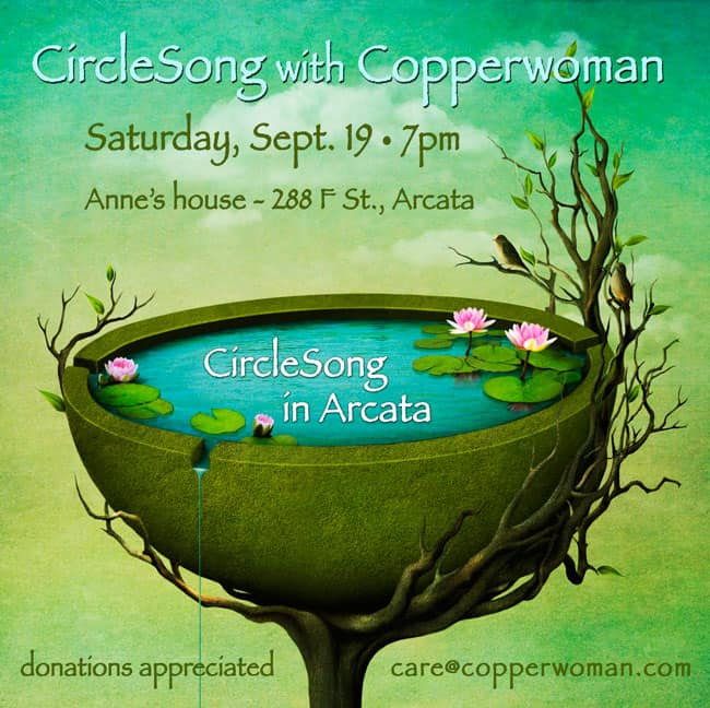 CircleSongArcata9.19.15